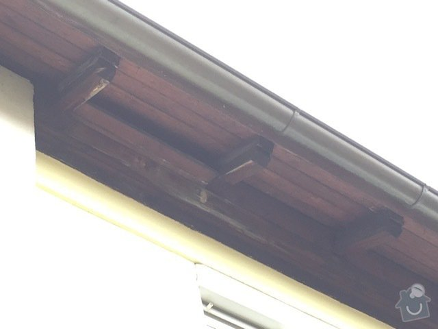 Oprava podbití, oprava vstupu do šachty,posunutí drátěného plotu: Podbijecky3