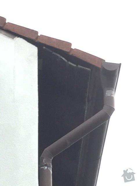 Oprava podbití, oprava vstupu do šachty,posunutí drátěného plotu: Podbijecky4