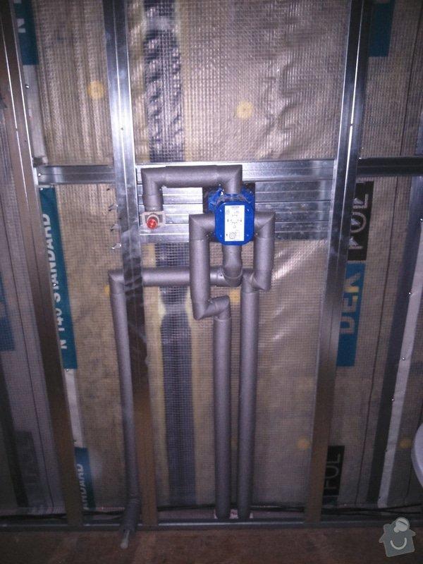 Vodoinstalace v RD: DSC_0445