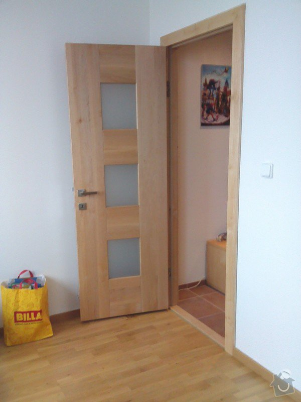 Dveřní zárubně a dveře: IMG_20150330_122908