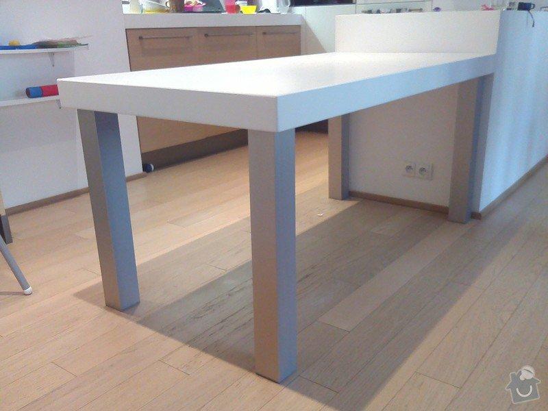 Zhotovení stolu: IMG_20150325_162627
