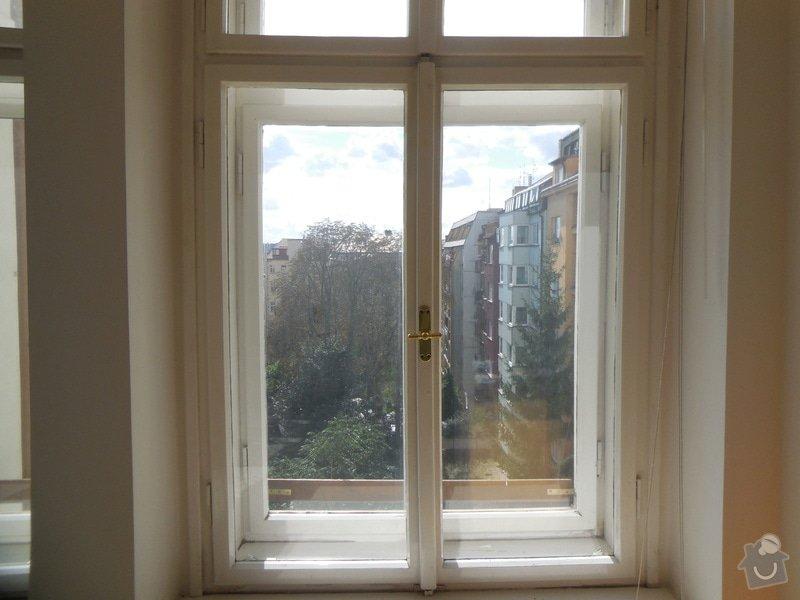Repase špaletových oken: DSCN2109