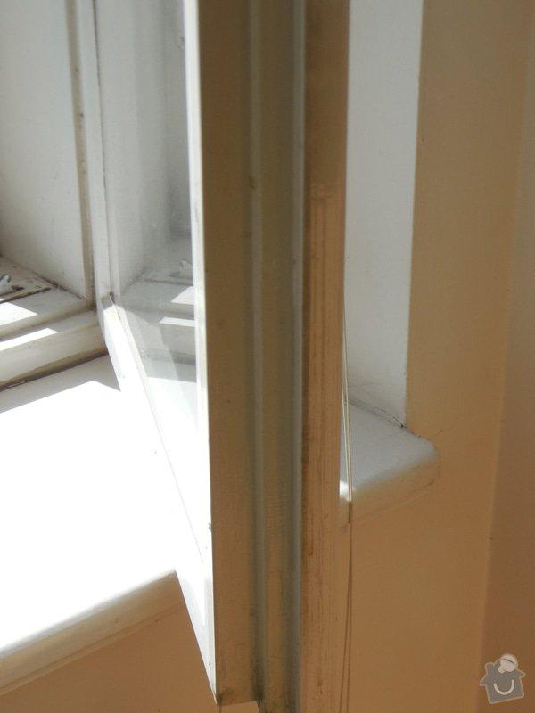 Repase špaletových oken: DSCN2110