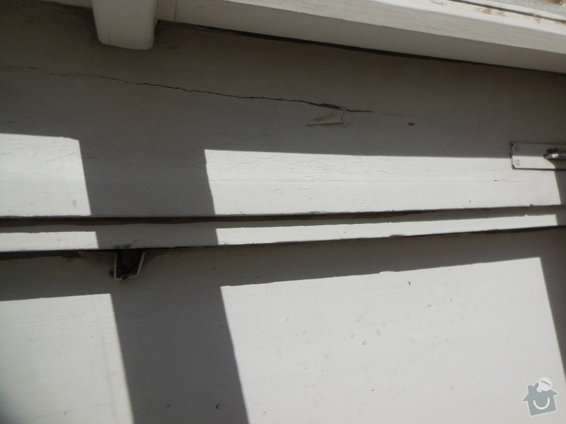 Repase špaletových oken: DSCN2113