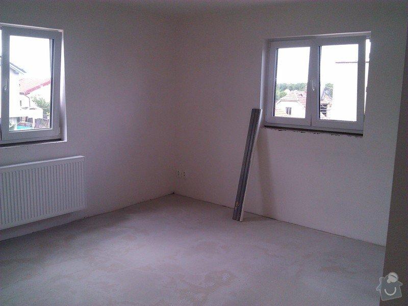 Rekonstrukce domu: IMG_20130521_115045