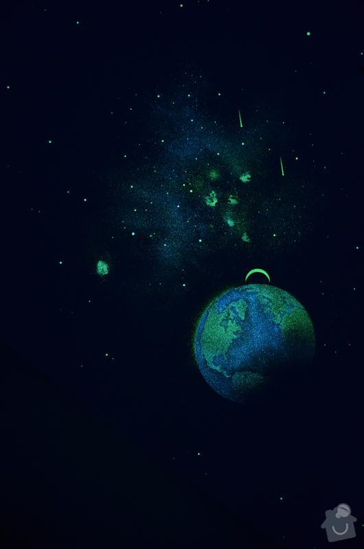 Narozeninové překvapení v podobě noční oblohy: DSC_0169