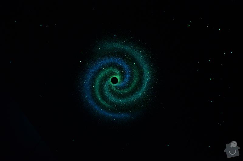 Narozeninové překvapení v podobě noční oblohy: DSC_0181