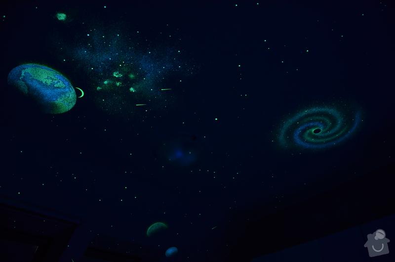 Narozeninové překvapení v podobě noční oblohy: DSC_0197