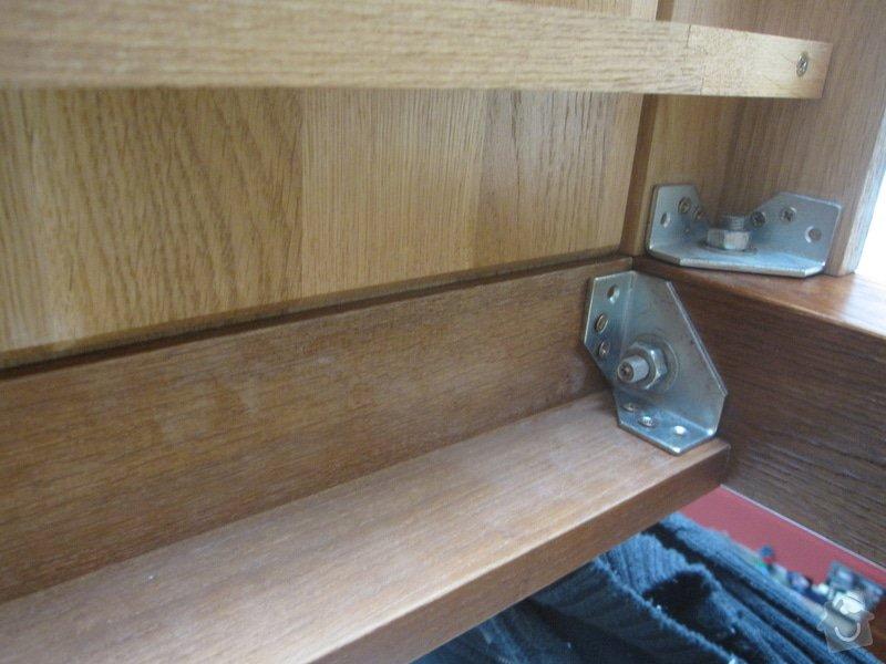 """""""Oprava"""" jídelního stolu: IMG_9282"""