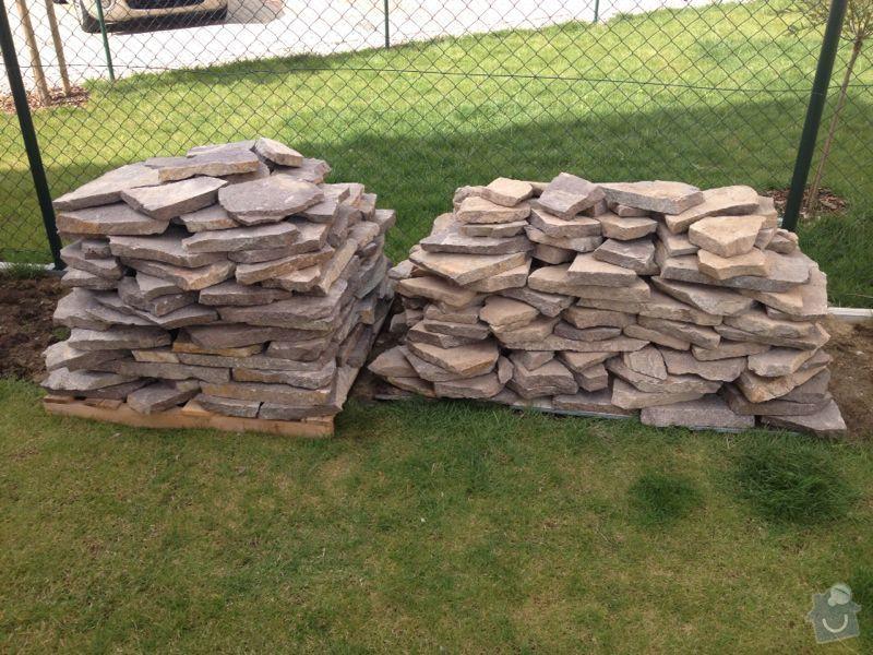 Pokladka kamenne dlazby: IMG-20130812-WA0000