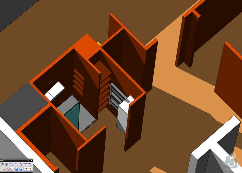 Rekonstrukce bytového jádra: detail_koupelny