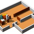Rekonstrukce bytoveho jadra koncepce