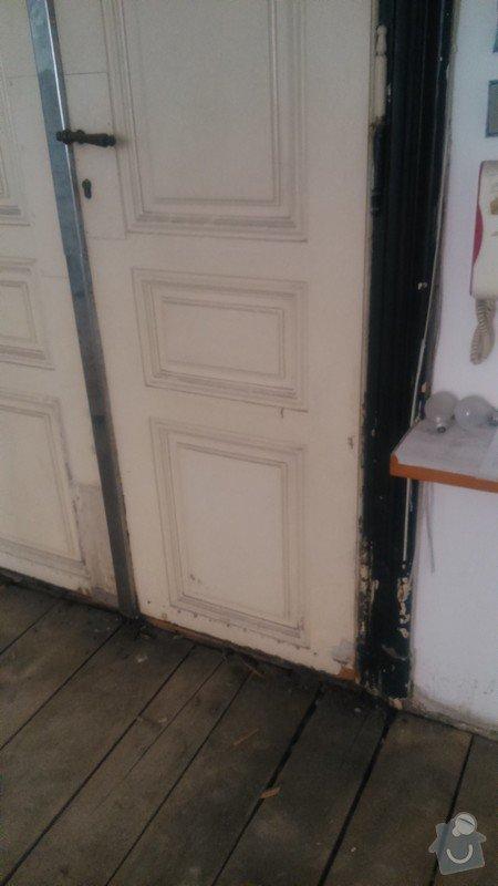 Renovace dveří: DSC_0056