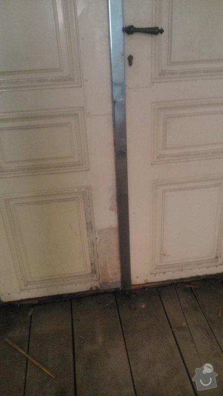 Renovace dveří: DSC_0057