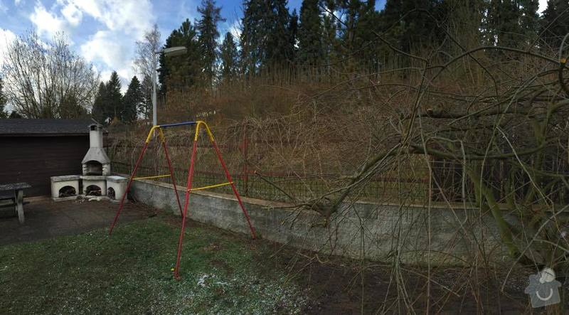 Zhotovení plastového plotu: 11088102_10205077302283967_1526323577_n