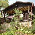 Drevostavba zahradni chatka 2012 06 30 15.05.45