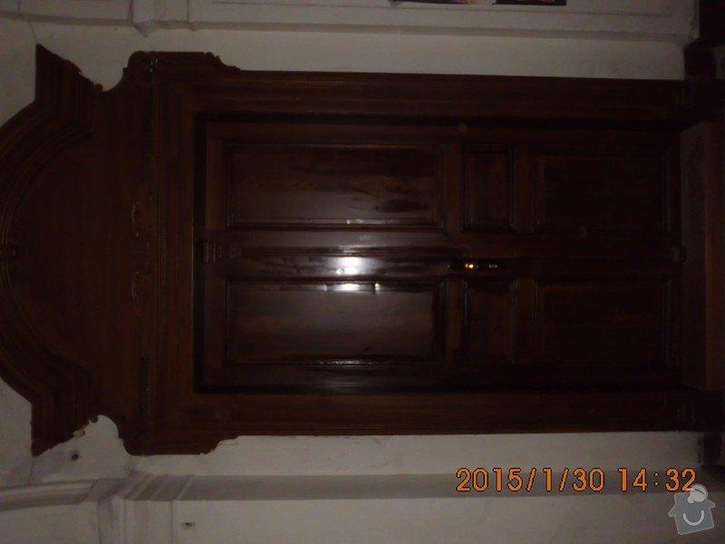 Oprava 2x dveře po vloupání: nebyt_prostor2_ns