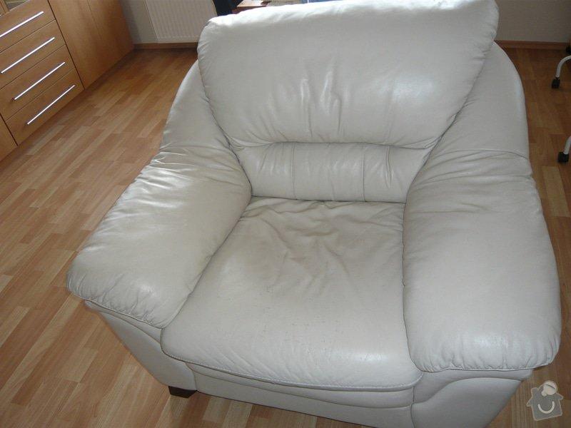 Cena opravy kožené sedačky: P1030587_-_kopie