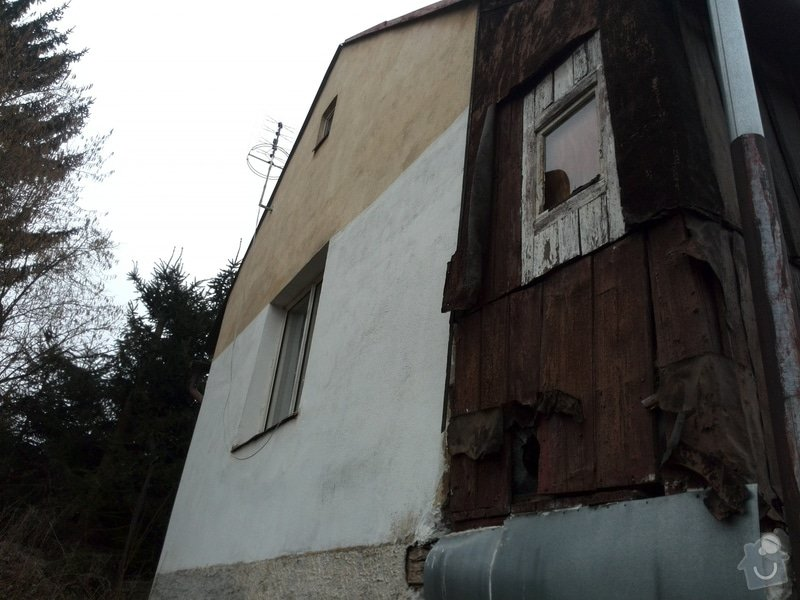 Rekonstrukce střechy, komínu: IMG_20150322_133506