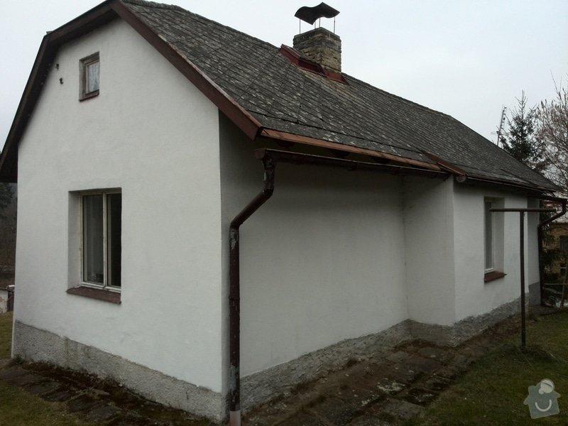Rekonstrukce střechy, komínu: IMG_20150322_133602