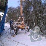 Zhotovení vrtané studny: htc_05.02.2015_1203