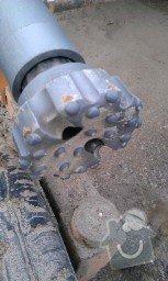 Zhotovení vrtané studny: htc_05.02.2015_1137