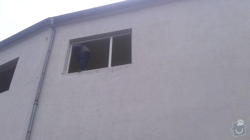 Plastová okna: 20150314_095753