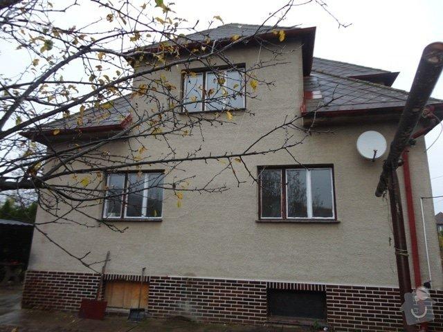 Výměna střešní krytiny, okapů a střešních oken: 546db99b24a35ebcfac00200