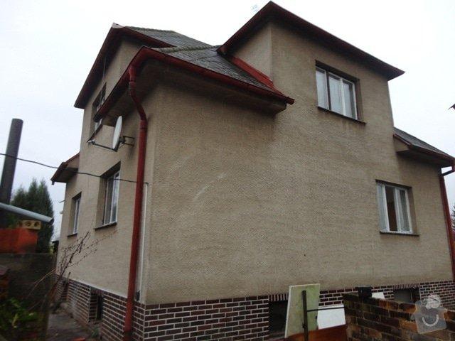 Výměna střešní krytiny, okapů a střešních oken: 546db99b75aa3ba51e280200