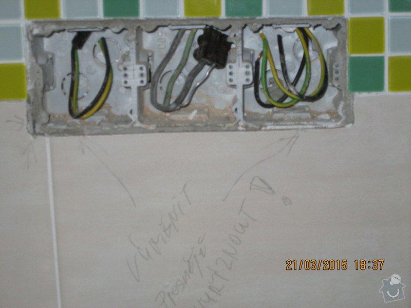 Obložení kuchně - oprava nekvalitní práce: IMG_0769