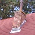 Oprava verandy na chate dsc 0152