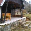 Oprava verandy na chate dsc 0475