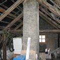 Rekonstrukce strechy a stitu a okapu rodinneho domu img 2809