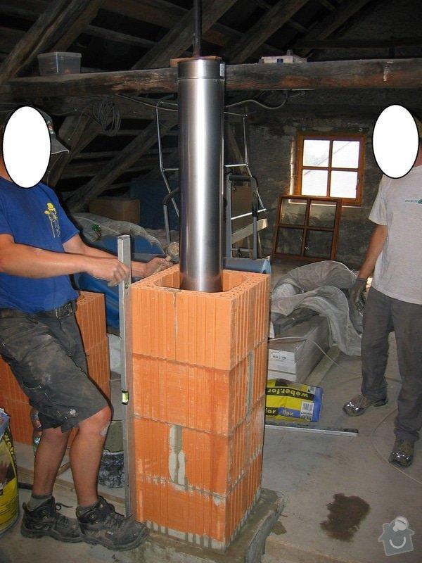 Rekonstrukce střechy a štítů a okapů rodinného domu: IMG_2814