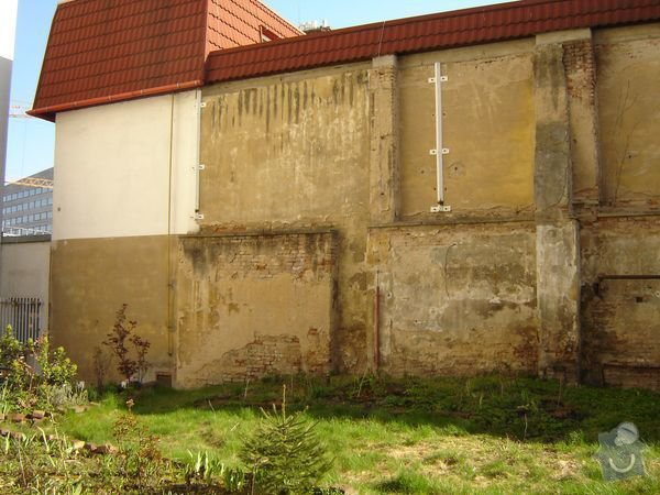 Oprava + zateplení venkovní zdi: oprava_zdi_1