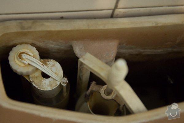 Oprava WC+výměna vodovodní baterie: DSC_7741