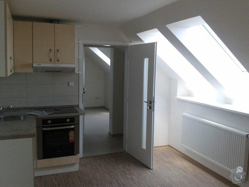 Rekonstrukce bytového domu: 20140703_131818