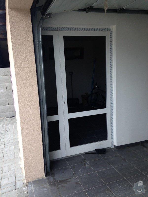 Zasklení vchodových dveří: IMG_2292