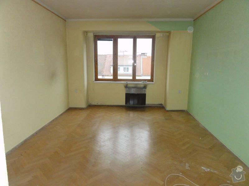 Kompletní opravu bytu 1+1: DSC09374