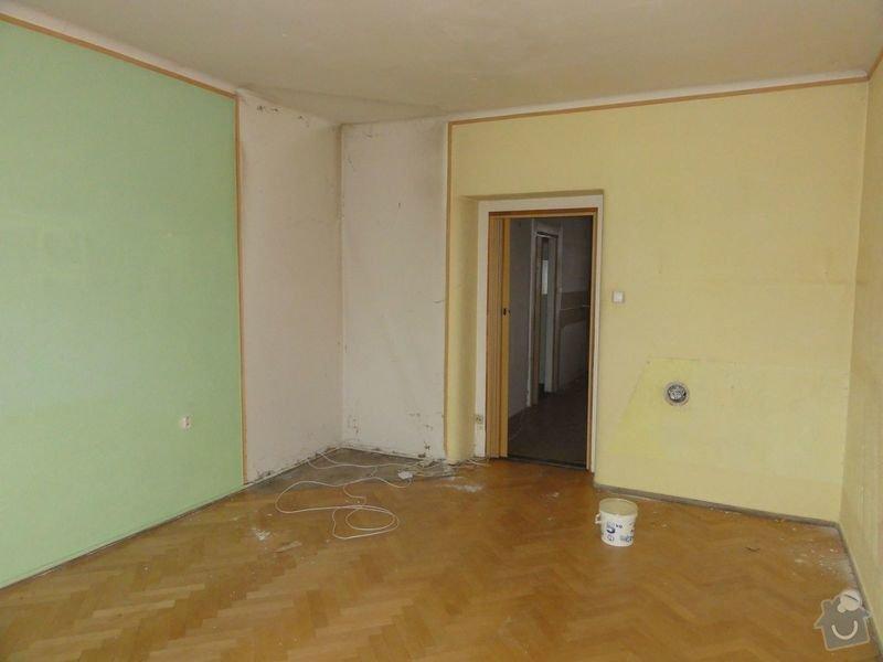 Kompletní opravu bytu 1+1: DSC09376
