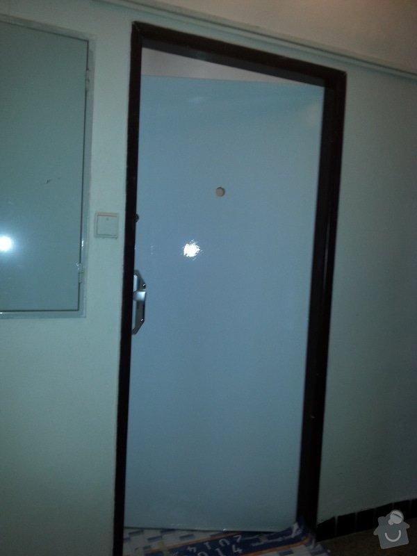 Renovace dveří a zárubní z 50 let: 20150326_171428