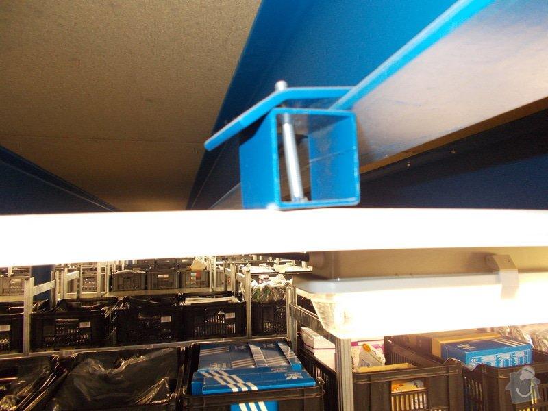 Převěšení osvětlení : DSCN0126