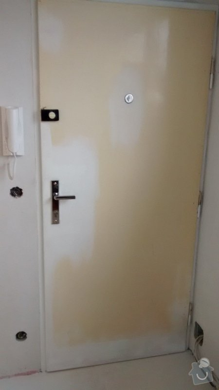 Kytování, broušení a lakování dveří: IMG_20150409_085722999