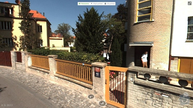 Stavba nového plotu: Na_Zastrelu_40_-_plot_obr.2