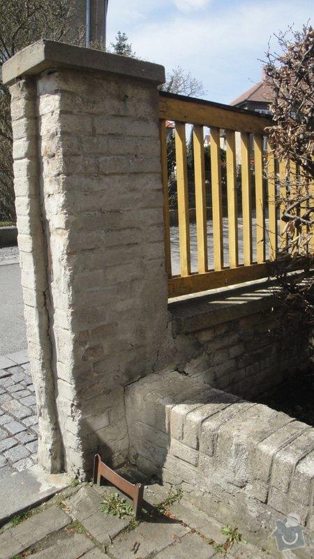 Stavba nového plotu: Na_Zastrelu_40_-_plot_obr.6