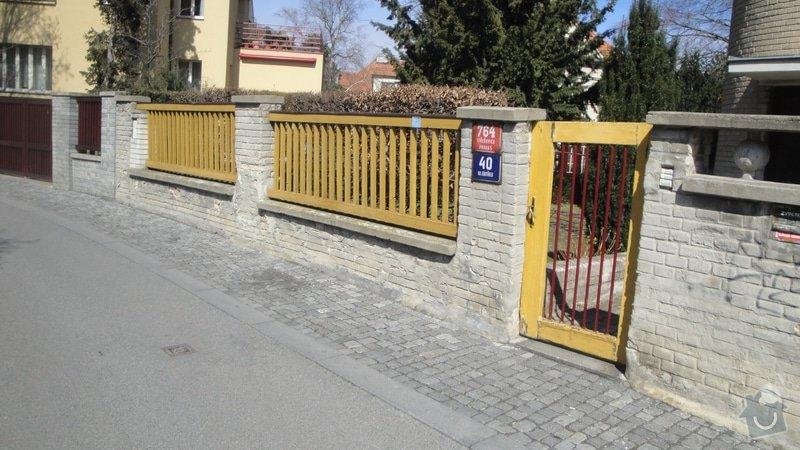 Stavba nového plotu: Na_Zastrelu_40_-_plot_obr.3
