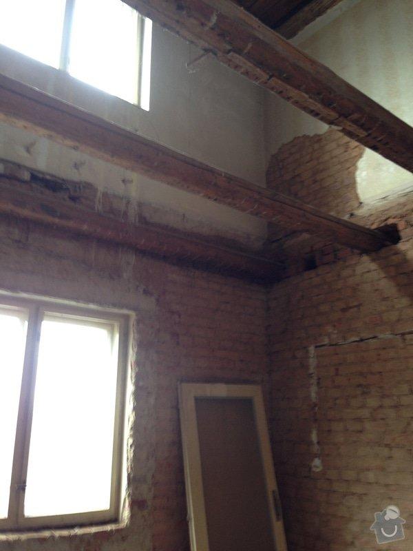 Rekonstrukce RD: 013