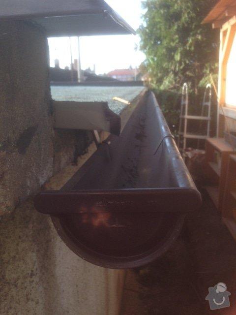 Oprava strechy garaze: IMG_6905-2