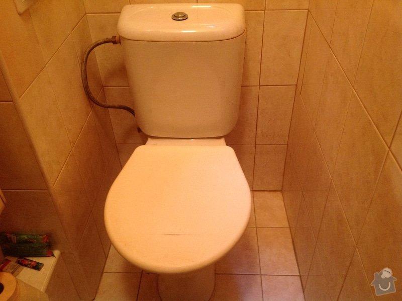 Kompletní výměna WC mísy: obrazek_2