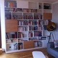 Vyroba knihovny a botniku na miru img 7104